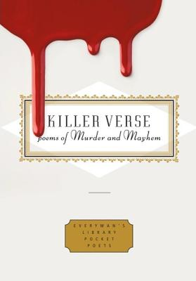 Killer Verse book
