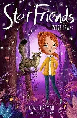 Wish Trap by Linda Chapman