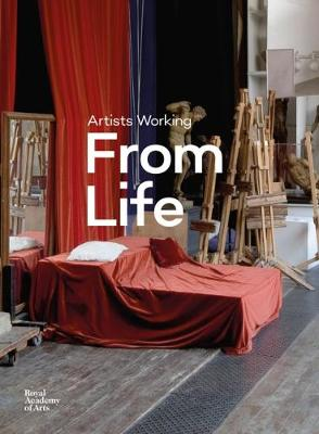 Artists Working from Life by Sam Phillips