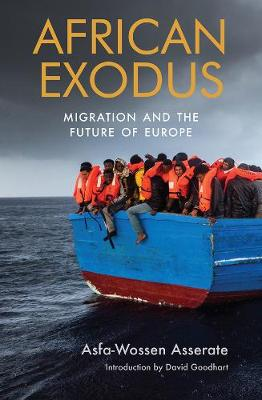 African Exodus by Asfa-Wossen Asserate