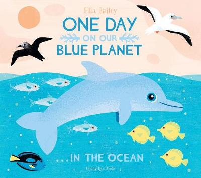One Day on Our Blue Planet# in the Pacific by Ella Bailey