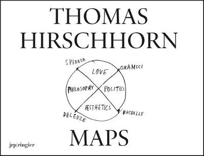 Thomas Hirschhorn by Thomas Hirschhorn