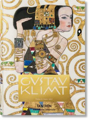 Gustav Klimt. Drawings And Paintings by Tobias G. Natter
