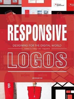 Responsive Logos by Wang Shaoqiang