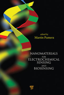 Nanomaterials for Electrochemical Sensing and Biosensing by Martin Pumera