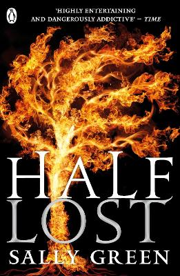Half Lost by Christopher Bollen
