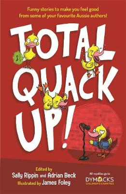 Total Quack Up! book