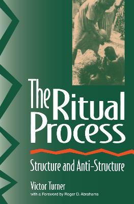 Ritual Process book