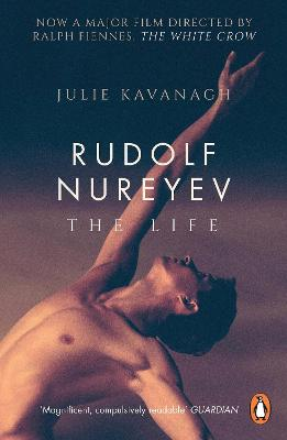 Rudolf Nureyev: The Life book