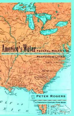 America's Water book