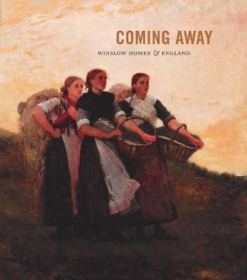 Coming Away book