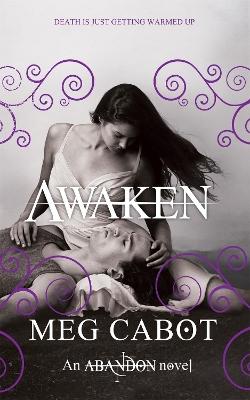 Awaken by Rachel Cohn