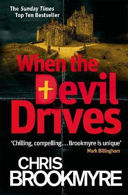 When The Devil Drives book