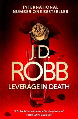 Leverage in Death book
