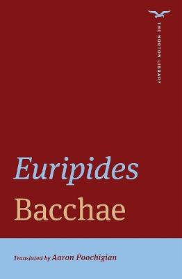Bacchae book