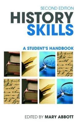 History Skills book