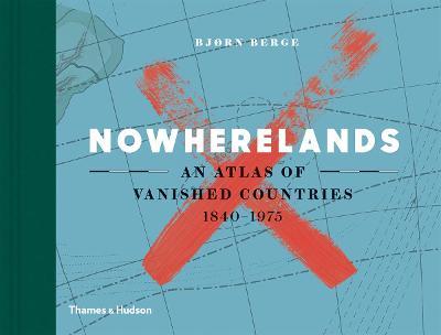 Nowherelands by Bjorn Berge