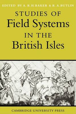 Studies of Field Systems in the British Isles book