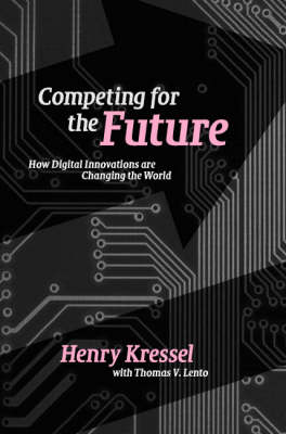 Competing for the Future book