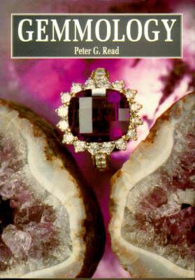 Gemmology by Peter G. Read