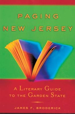 Paging New Jersey by James F. Broderick