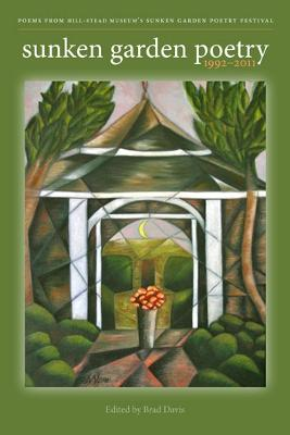 Sunken Garden Poetry by Lary Bloom