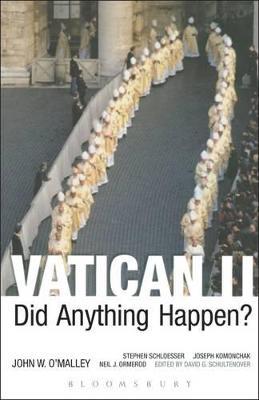 Vatican II by Joseph A. Komonchak