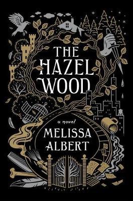 Hazel Wood book