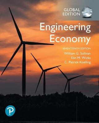 Engineering Economy, Global Edition book