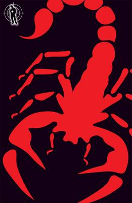 Scorpia Rising book