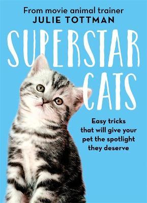 Superstar Cats book