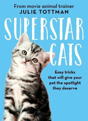 Superstar Cats book