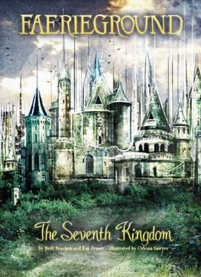 Seventh Kingdom by Beth Bracken