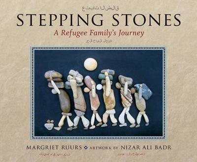 Stepping Stones book