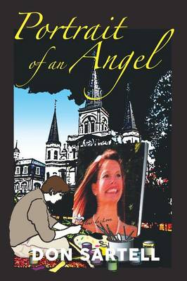 Portrait of an Angel by Don Sartell