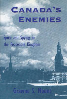 Canada's Enemies book
