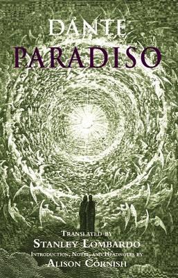Paradiso by Dante Alighieri