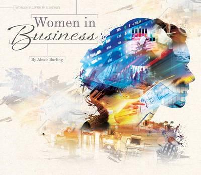Women in Business by Alexis Burling
