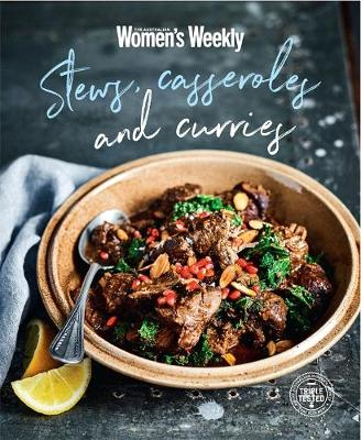 Stews, Casseroles and Curries by