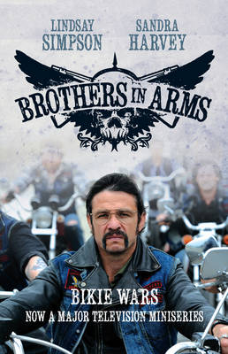 Brothers in Arms (Tv Tie-in) book