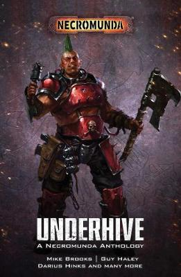 Underhive by Mike Brooks