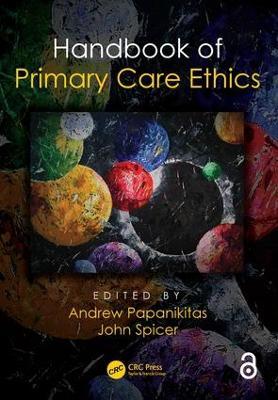Handbook of Primary Care Ethics book