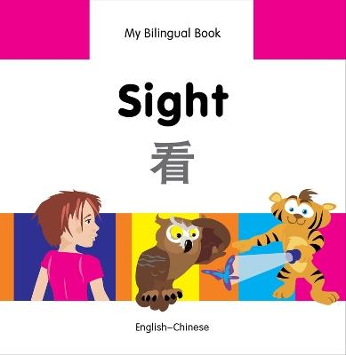 My Bilingual Book - Sight - German-english by Milet Publishing Ltd