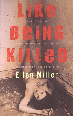 Like Being Killed book