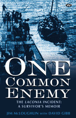 One Common Enemy by Jim McLoughlin