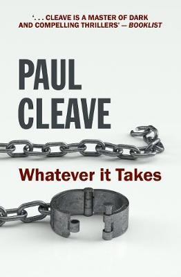 Whatever It Takes book