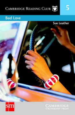 Bad Love SM Edition by Sue Leather