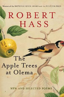 The Apple Trees at Olema by Robert Hass