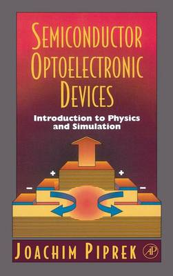Semiconductor Optoelectronic Devices book