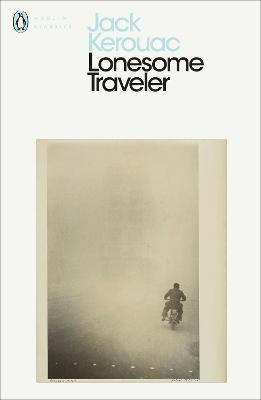 Lonesome Traveler book